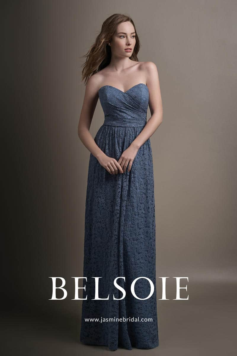 Bridesmaid bridal boutique des moines belsoie bridesmaids ombrellifo Choice Image