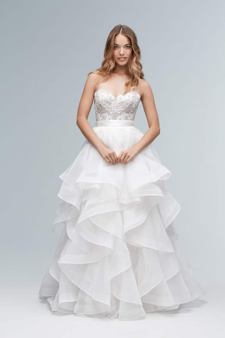 wedding dresses near des moines ia flower girl dresses